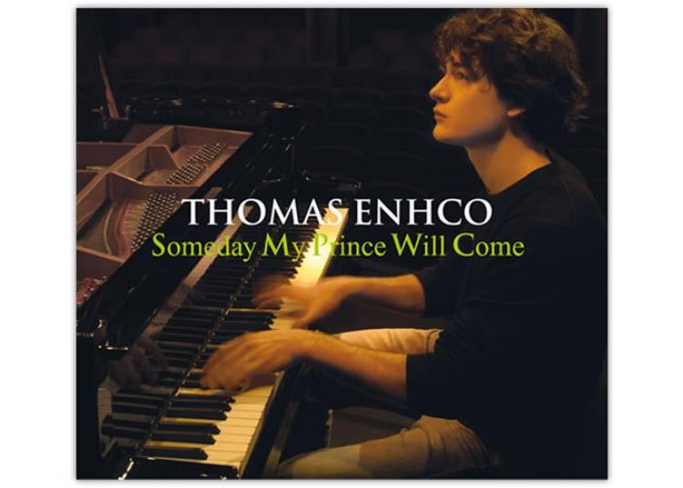 Jazz - Thomas Enhco � Biarritz