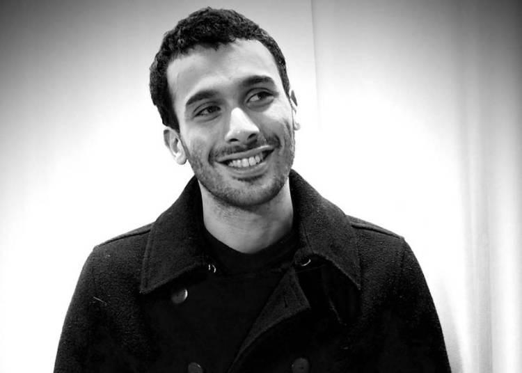 Mustapha El Atrassi, Secondegre à Avignon