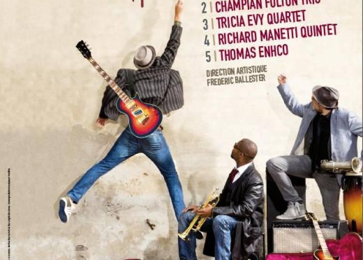 Jazz � Domergue 2015
