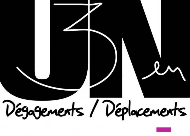3 en UN : D�gagements, D�placements � Gentilly