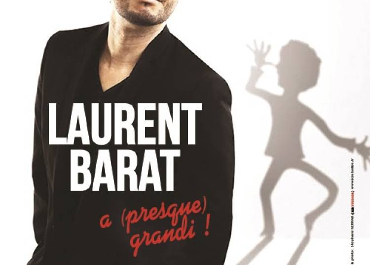 Laurent Barat a (presque) grandi ! � Toulon