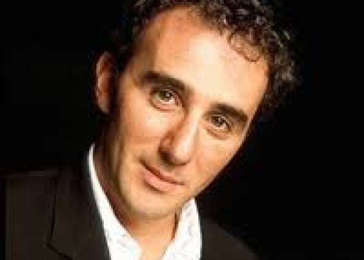 Elie Semoun � Tours