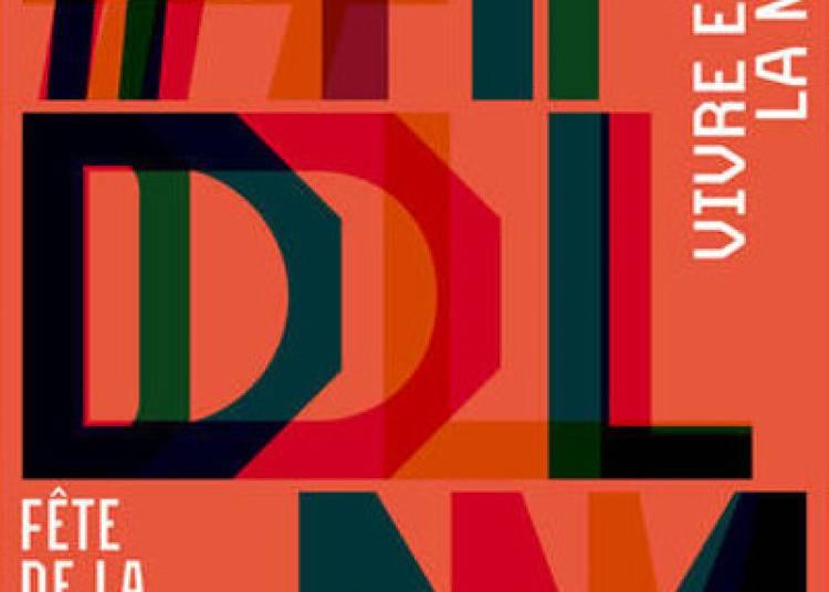 Concerts F�te de la musique � Toulon 2015