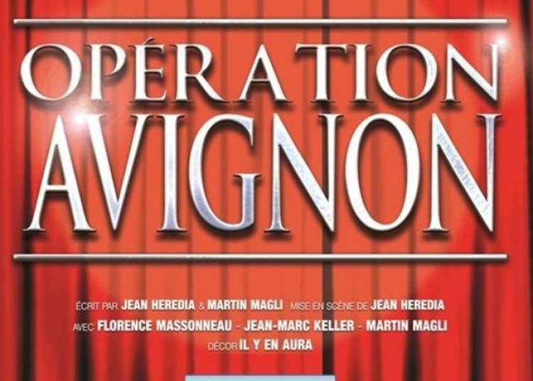 Opération Avignon