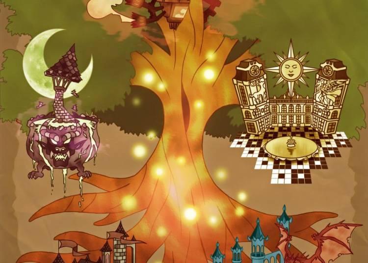Festival Yggdrasil 2015