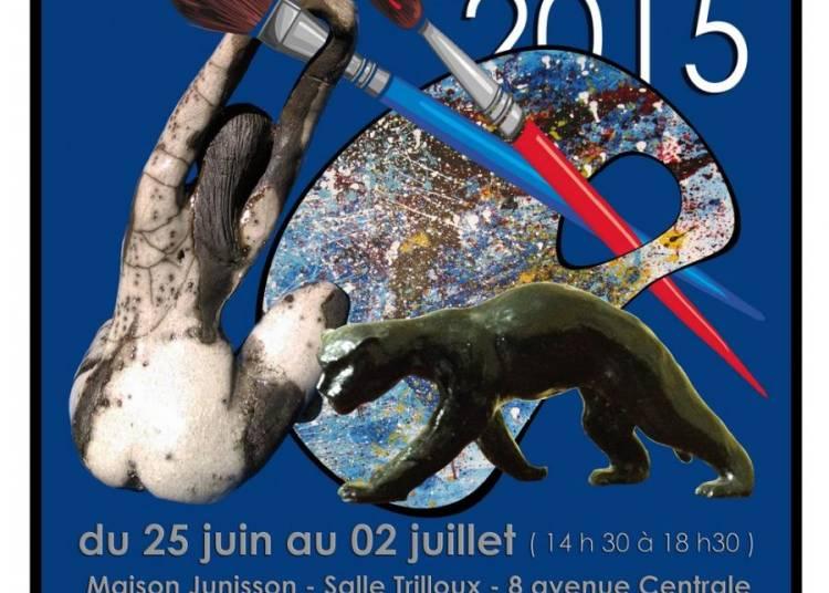 Cendr' Arts 2015 � Le Cendre