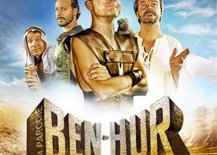 Ben-Hur, La Parodie à Avignon