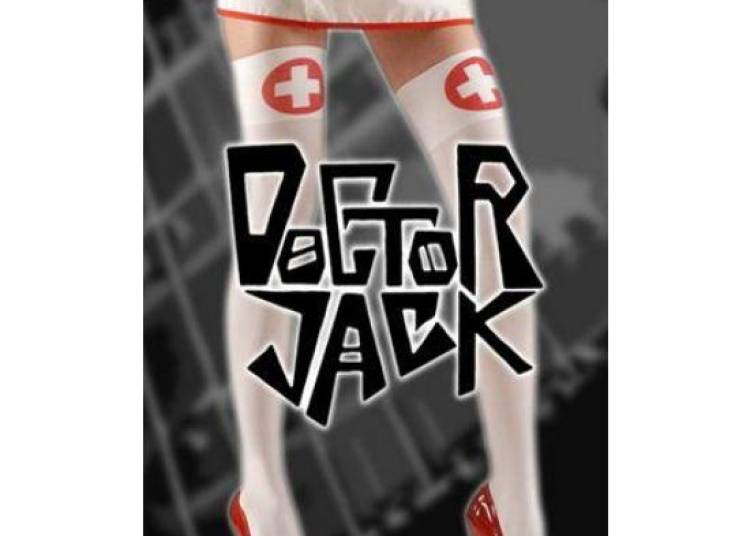 Doctor Jack Rock 70's � Paris 2�me