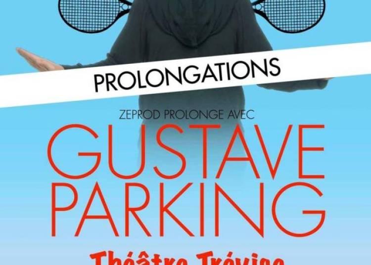 Gustave Parking � Paris 9�me