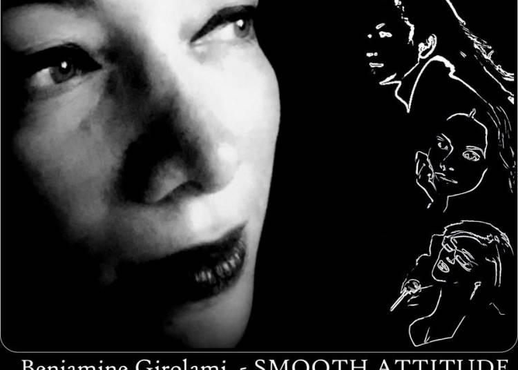 Smooth Attitude en Quartet,Benjamine Girolami � Aix en Provence