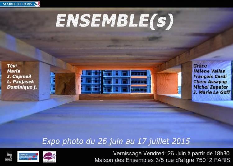 Ensemble(s) � Paris 12�me