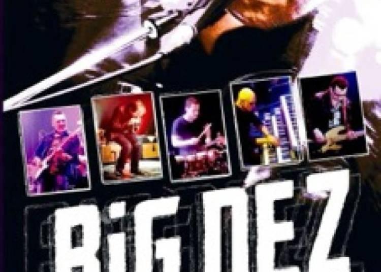 Big Dez � Paris 1er
