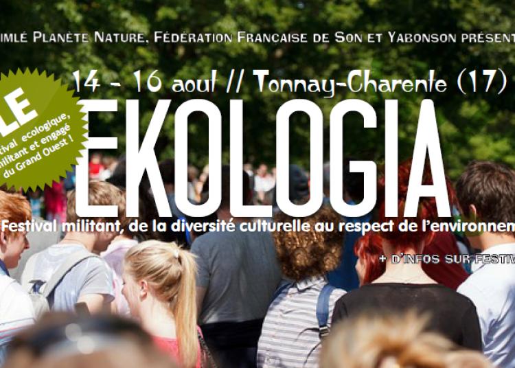 Festival EKOlogia 2015