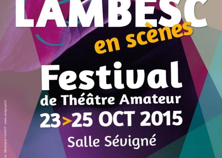 Lambesc en scenes 2015