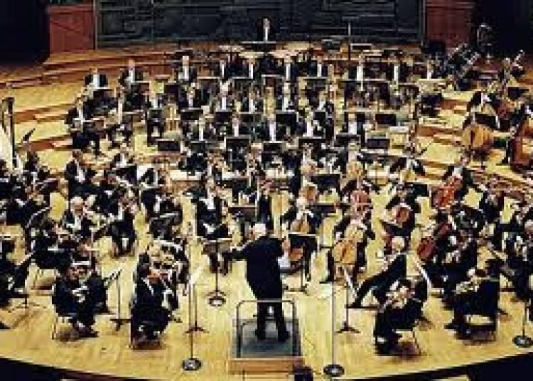 Mozart, Britten, Bartok � Paris 8�me