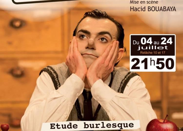 Les burelains, Compagnie Joker à Avignon
