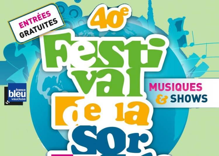 Festival de la Sorgue 2015