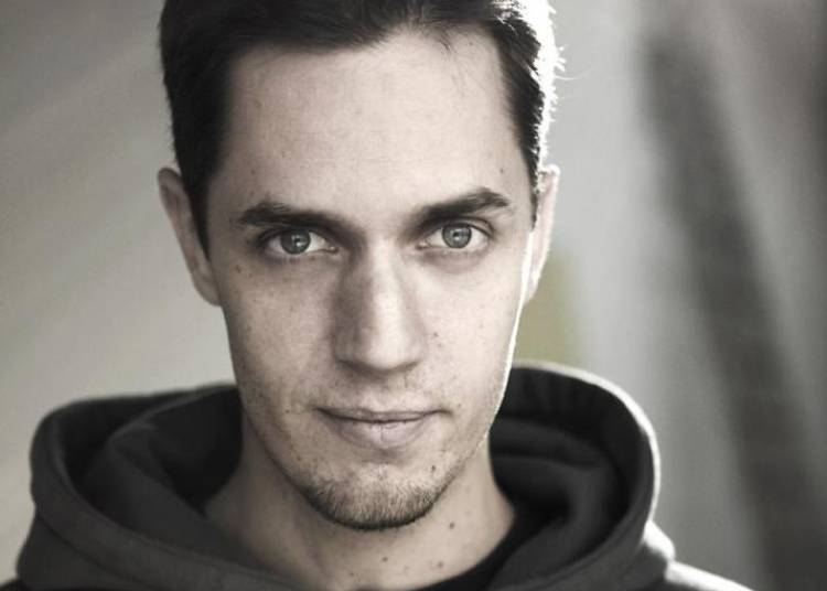 Grand Corps Malade � Six Fours les Plages