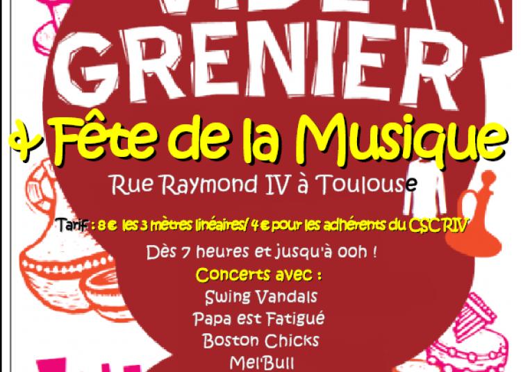 Concerts artistes locaux à Toulouse