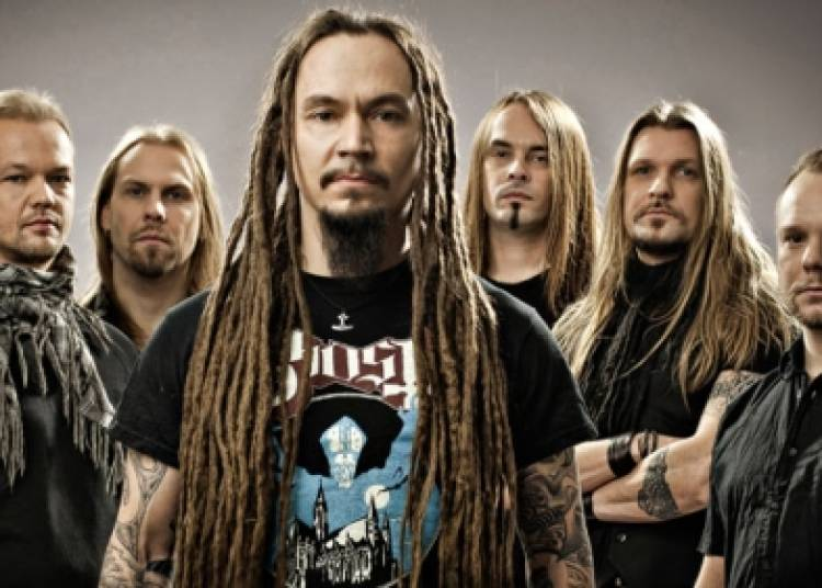 Arch Enemy, Amorphis et Deep In Hate � Caen
