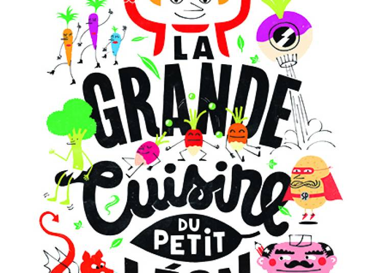 La grande cuisine du petit leon à Avignon