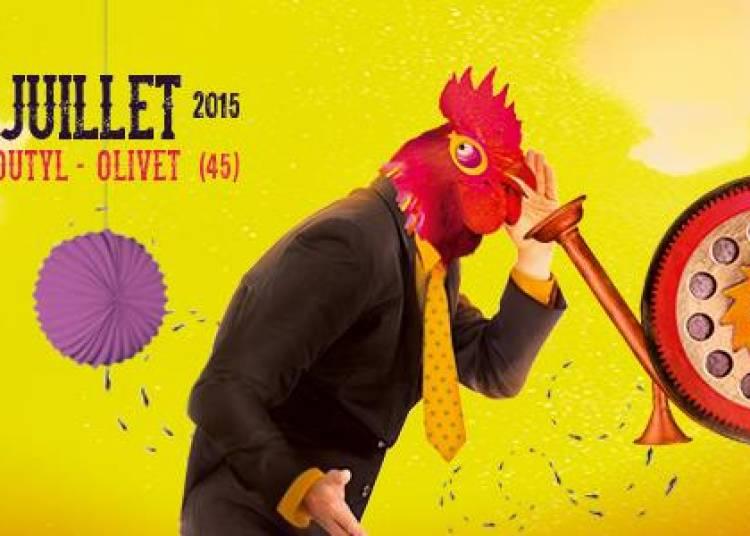 Les Moulins � Paroles, festival de l'art de la parole et du r�cit 2015