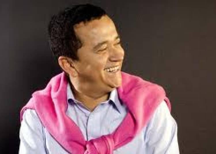 Yuri Buenaventura, Big Band Salsa � Bagnols sur Ceze