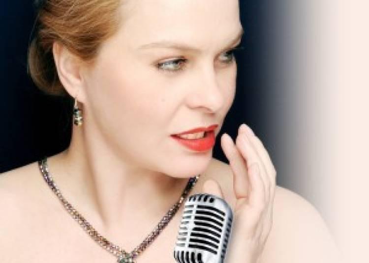 Susanna Bartilla Quintet � Paris 1er