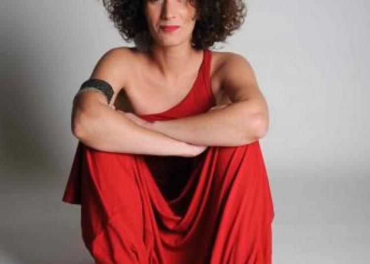 Anissa Bensalah Sextet � Paris 1er