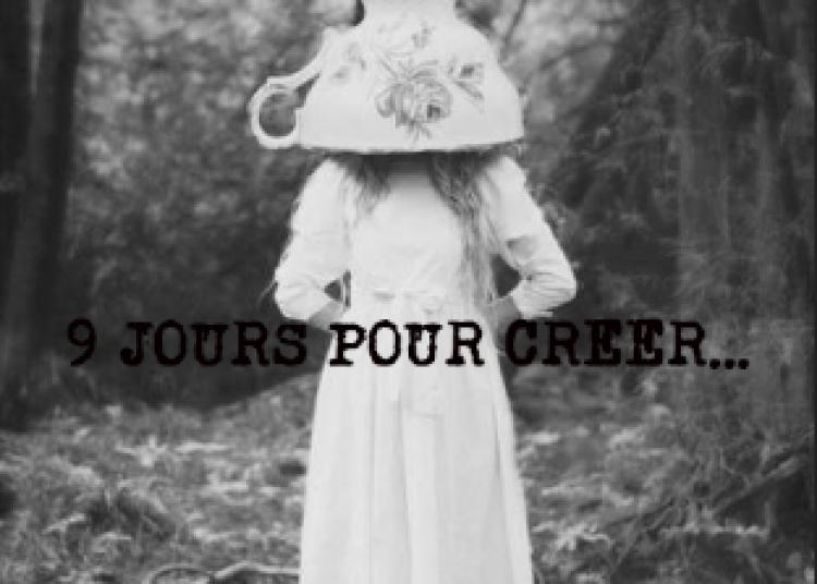 Compagnie Des Criarts d�fi th��tre � Paris 20�me