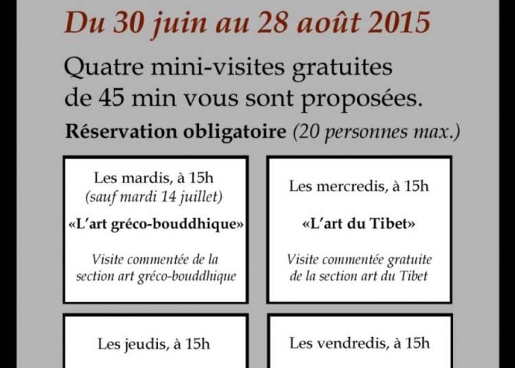 Mini-visites gratuites � Biarritz