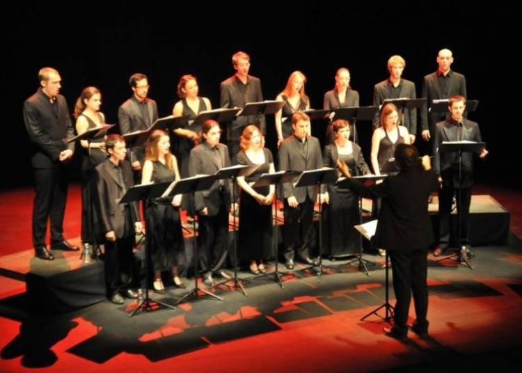 L'enlevement Au Serail - V. Concert � Paris 8�me