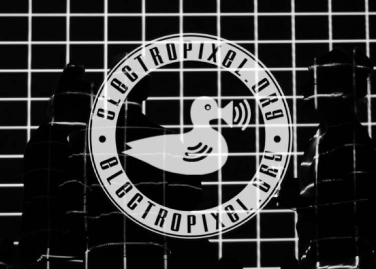Festival Electropixel 2015