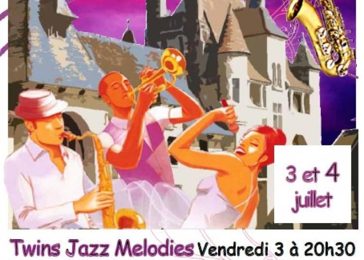 Jazz au Ch�teau 2015