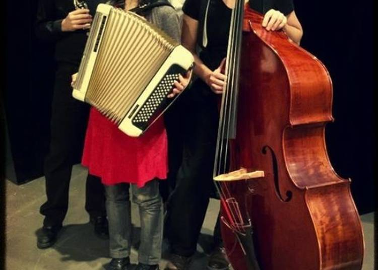 Ariane Quartet à Lyon