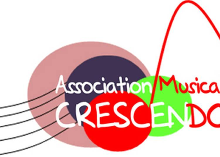Association Musicale Crescendo à Lyon