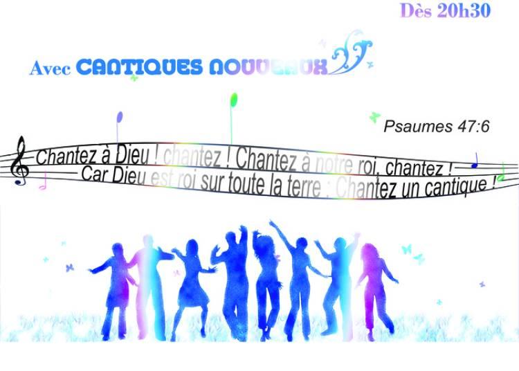 Chants Chrétiens de l'Eglise Evangélique Rencontre Espérance à Paris 12ème