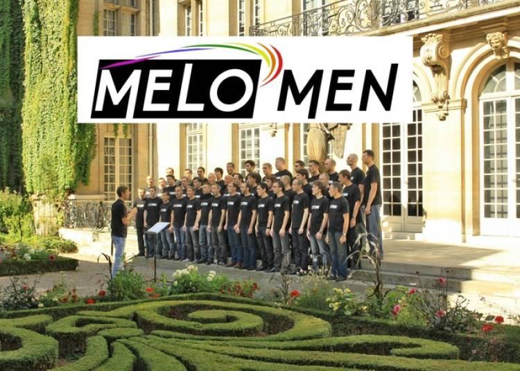 Choeur Mélo'men à Paris 3ème