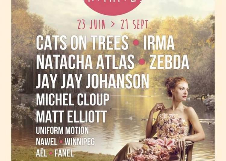 Festival des intimit�s 2015