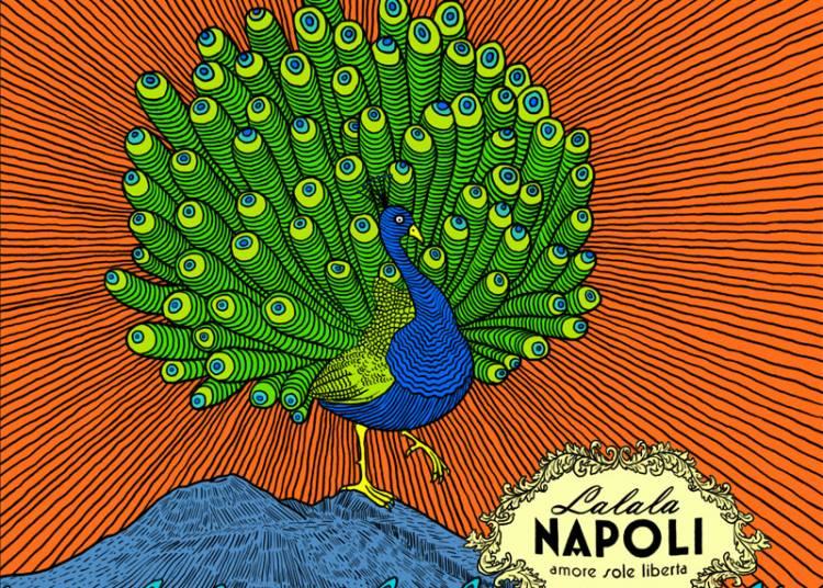 La Piste sous les Etoiles, Lalala Napoli � Creon