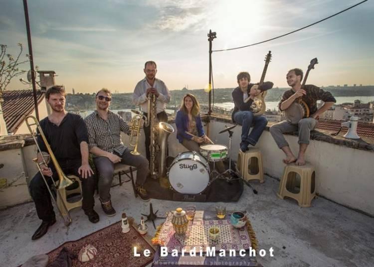 Le Bardi Manchot à Toulouse