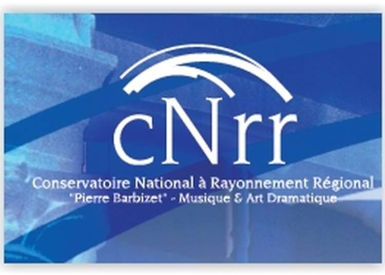 Orchestres et ensembles instrumentaux à Marseille