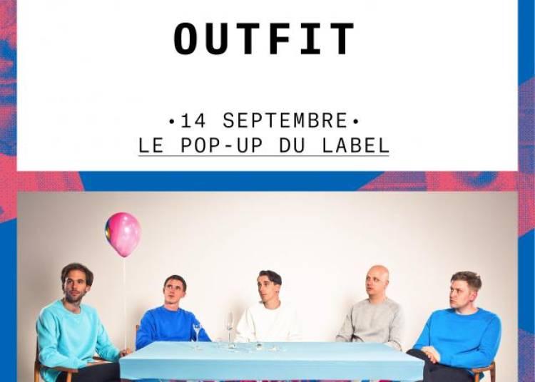 Outfit � Paris 12�me
