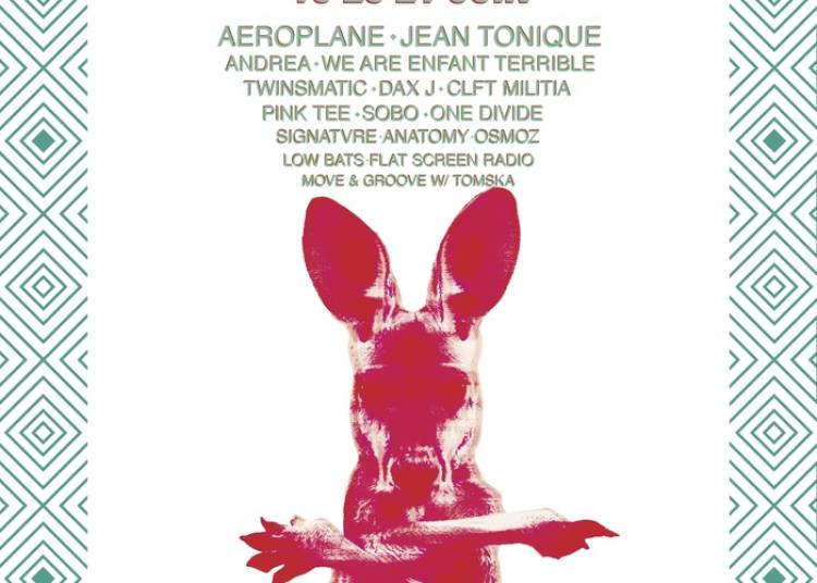 Ozzy Fest à Lille