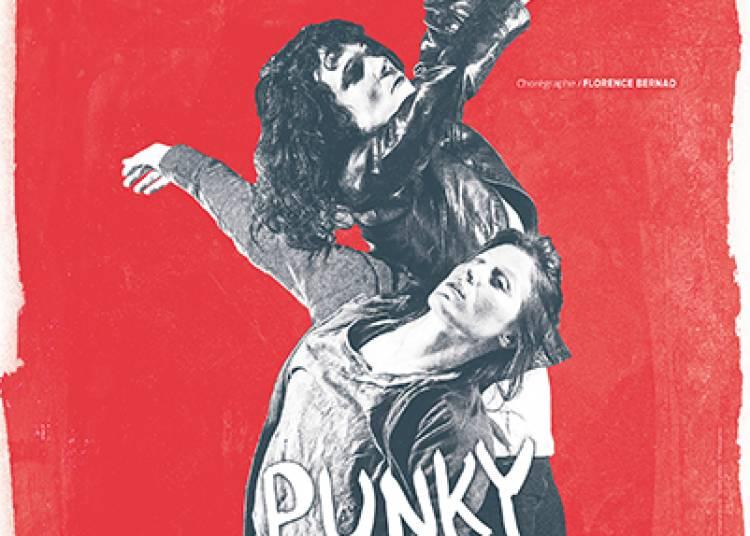Punky Marie à Avignon