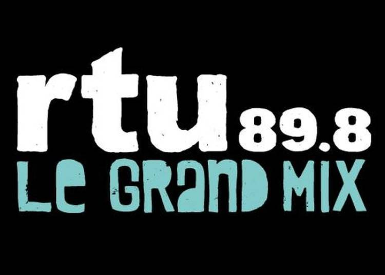 Rtu Le Grand Mix à Lyon