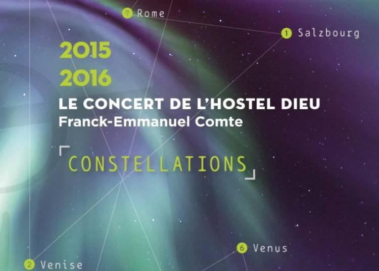 Vivaldi en lumi�re � Lyon