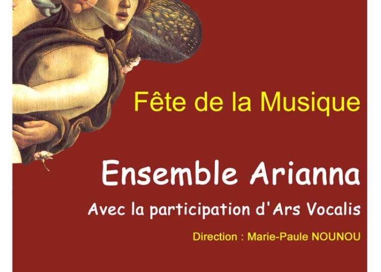 Vivaldi : Juditha Triumphans (extraits) à Montpellier
