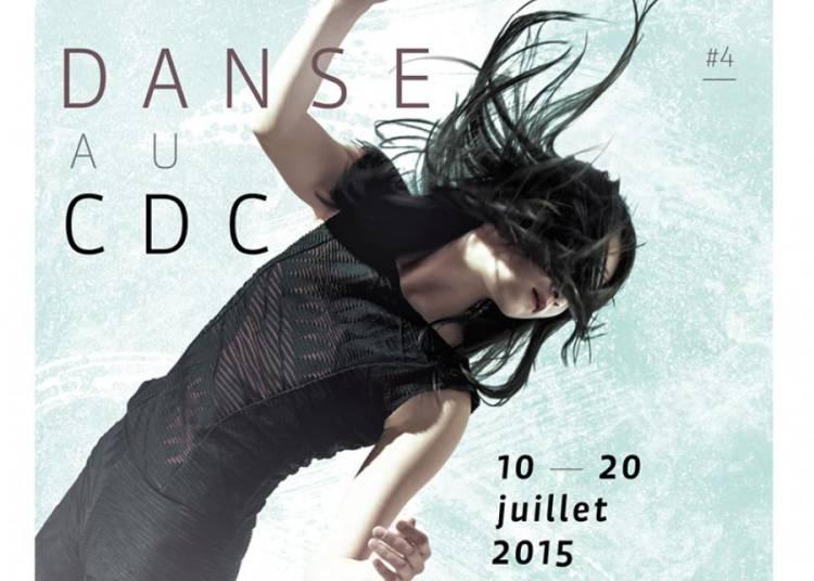 L'été danse au CDC #4 à Avignon
