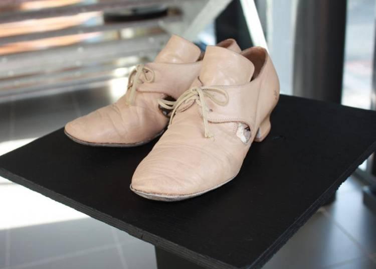 Exposition de la belle danse � la danse baroque � Machecoul